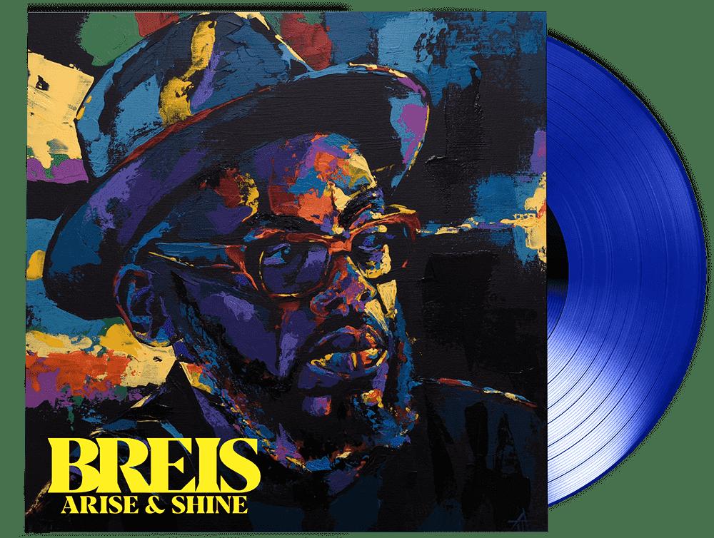BREIS - Arise & Shine