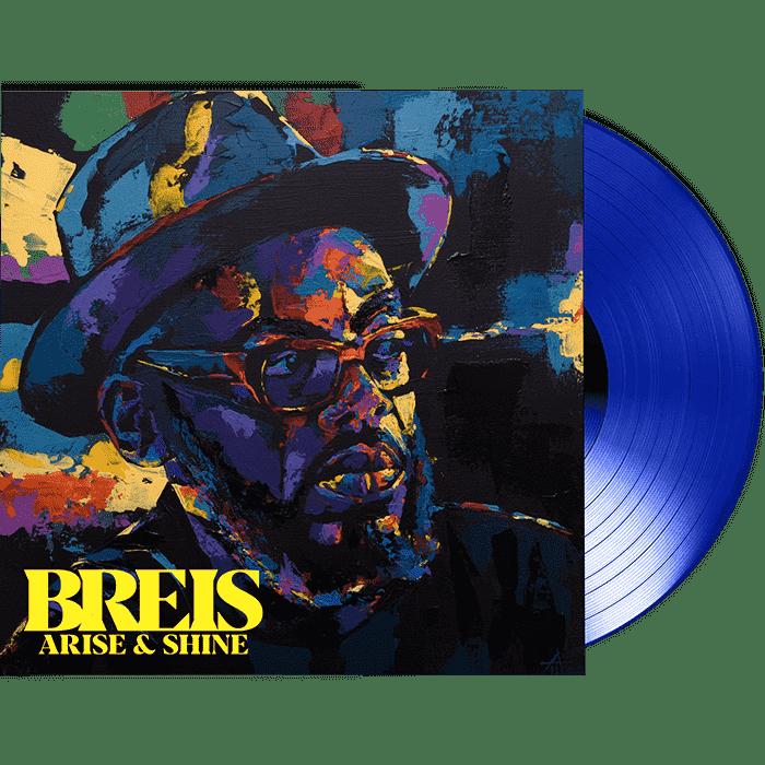 BREIS - music